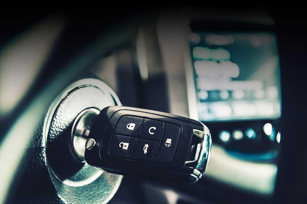 MR Service - servizio chiavi auto